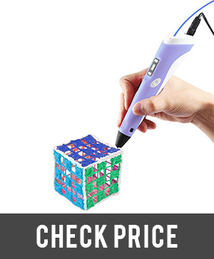 Vcall 3D Printing Pen