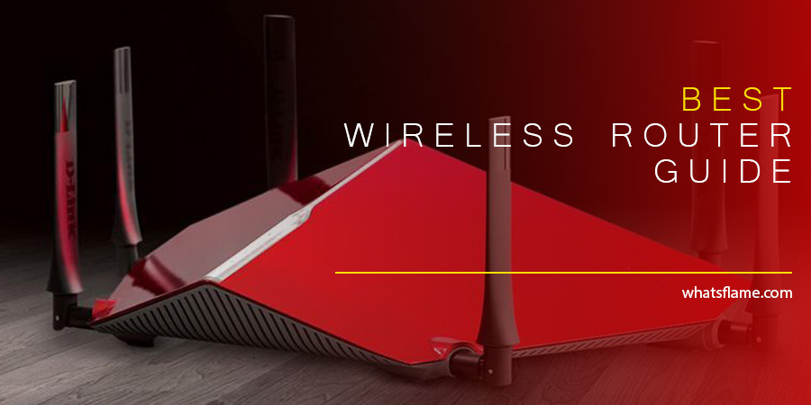 best wireless router guide