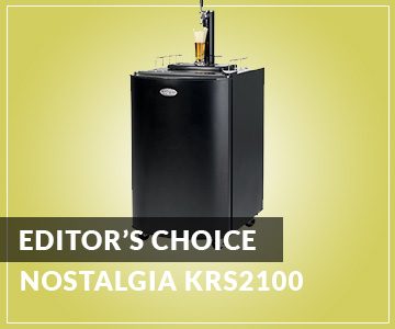 nostalgia krs2100 review
