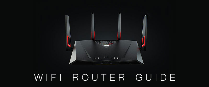 wifi router guide